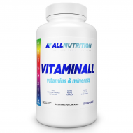 VitaminALL Vitamins & Minerals All Nutrition 120капс